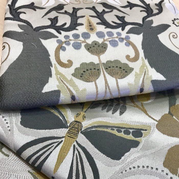 """149 Likes, 4 Comments - JF Fabrics (@jffabrics) on Instagram: """"OCTOBER   close up with our #jfstudioj collection #interiordesign #design #designer"""""""