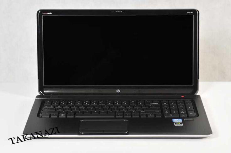 Laptop HP ENVY dv7 Beats Audio