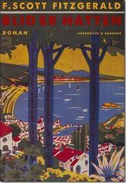 Blid er natten af F Scott Fitzgerald, ISBN 9788771280722