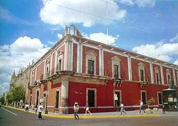 Aguascalientes Casa de Cultura  http://www.tourbymexico.com/aguascal/aguascal/aguas.htm