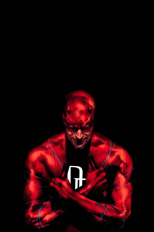 Daredevil and Friends Quiz By bluewhite