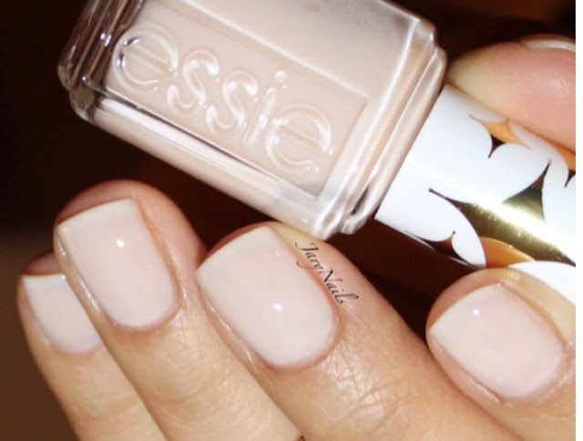Essie — Birthday Suit (Retro Revivals Collection | January 2016)