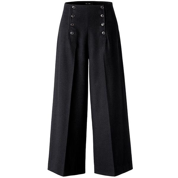 les 20 meilleures id es de la cat gorie pantalon pont sur pinterest pantalon pont pantalons. Black Bedroom Furniture Sets. Home Design Ideas