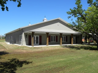 Rex Massey Construction: Morton Building / Interior and Exterior Additions