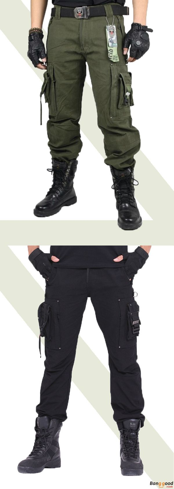 US$53.89 + Free Shipping. Outdoor Pants, Military Pants, Tactical Pants, Cargo Pants, Multi Pockets Pants, Mountaineering Pants, Long Trousers. Color: Green, Black. Time to Suits Up!