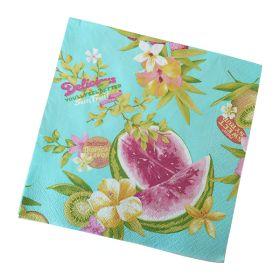 Bondi Beach  Serviette en papier (Tissue)