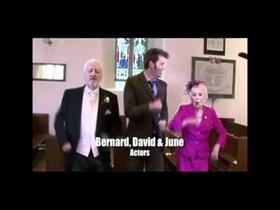Doctor Who Cast & Crew Singing 500 Miles http://willemdax.tumblr.com/post/40378717131/dwo-doctor-who-cast-crew-500-miles-im