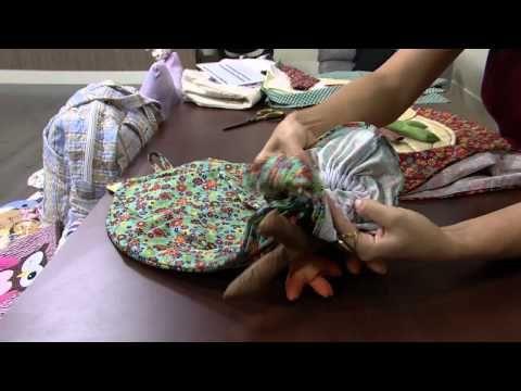 Mulher.com 17/04/2014 Elandia - Puxa saco de coruja - YouTube