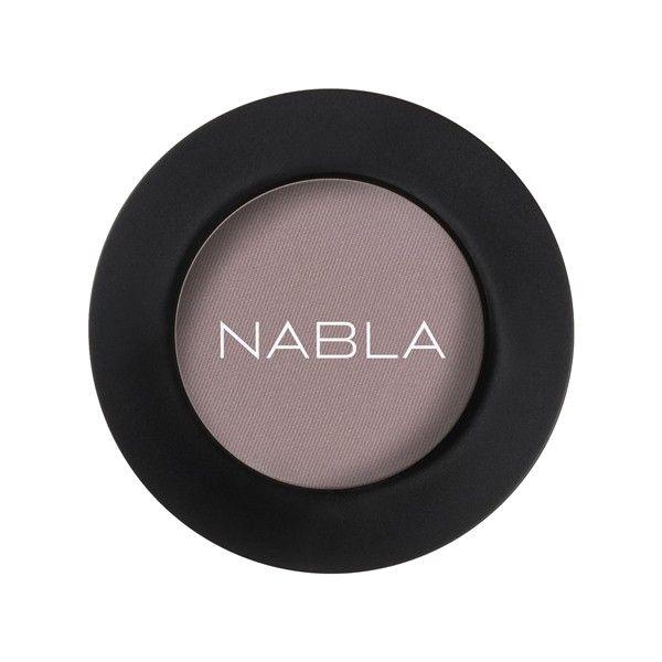 Eyeshadow City Wolf - NABLA Cosmetics