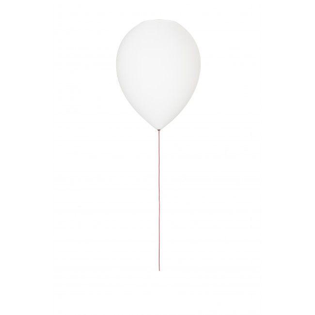 Spectacular Luftballon Wandleuchte Lampe Kinderzimmer