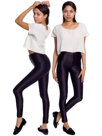The Disco Pant | Shop American Apparel - StyleSays