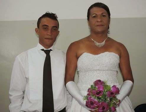 Blog Paulo Benjeri Notícias: Campo Formoso-BA realiza primeiro casamento gay