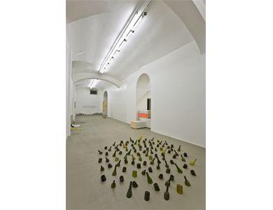 La Fondazione Giuliani per l'arte contemporanea è una fondazione privata non profit dedicata al sostegno, la ricerca e l'esposizione dell'ar...
