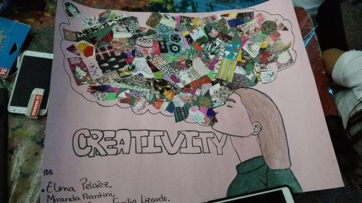 Precioso trabajo de uno de nuestros estudiantes #americasbicultural #cademyrd #cademy #teens #art
