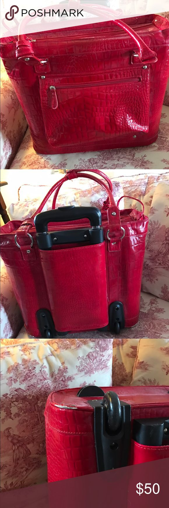 17 Best Ideas About Rolling Computer Bag 2017 On Pinterest