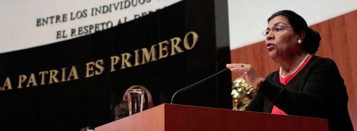 Constitución de Apatzingán dio las bases para los derechos individuales: Palafox