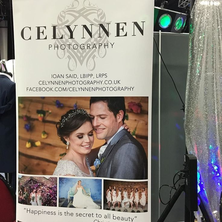 TODAY IS THE DAY! You've probably seen this picture around come see @celynnenphotography at the Venue Cymru wedding fayre to see the whole album!   We have an amazing collection of NEW wedding albums too and a very special promotion! See you soon!