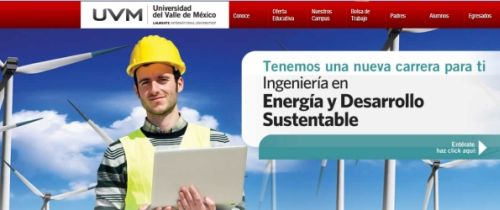 Drink Team | UVM estrena nueva Ingeniería en Energía y Desarrollo Sustentable