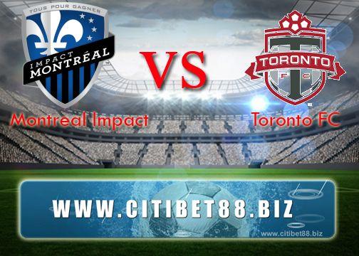 Prediksi Montreal Impact vs Toronto 28 Agustus 2017