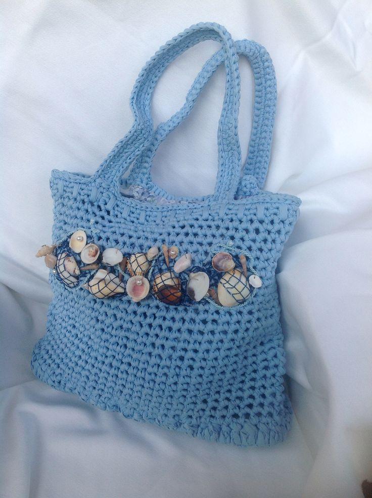 Borse Da Spiaggia Alluncinetto : Best borse fatte a mano da vannissima images on