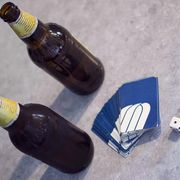 Fun Drinking Games for Two People to Play | eHow