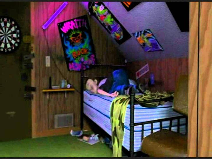 Sids Room Set In Toy Story Google Search FUTURE YOU Room Set Bunk Beds Home Decor