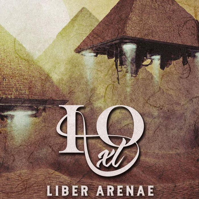 Liber arenae είναι το 3ο προσωπικό άλμπουμ του Iso XL μέλους της Φιλικής Εταιρίας. Ο δίσκος περιέχει 13 κομμάτια. Έχει συνεργασίες με τους: Dogmother, Obnoksious Kas, Big Shine, Ruler D, Constantine t