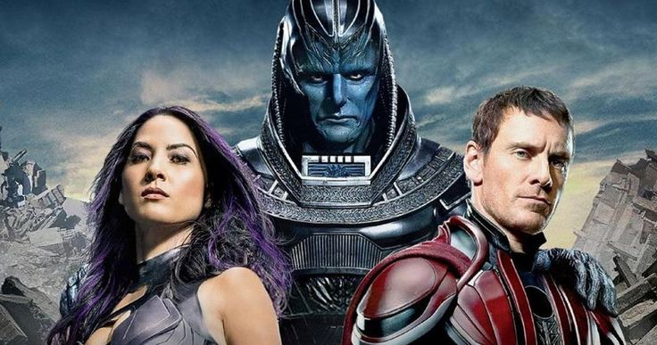 'X-Men: Apocalypse' Trailer Is Coming Soon -- Director Bryan Singer posted a new photo from the editing room, revealing a teaser for 'X-Men: Apocalypse' is coming soon. -- http://movieweb.com/x-men-apocalypse-trailer-premiere-bryan-singer/