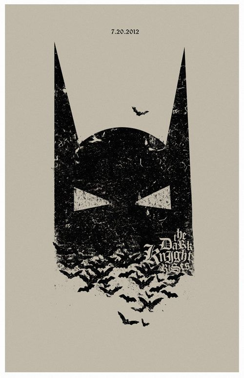 The Dark Knight RisesDark Night, Minimalist Movie Posters, Knights Rise, Posters Design, Adam Juresko, Batman, Android App, Dark Knights, Minimal Movie Posters