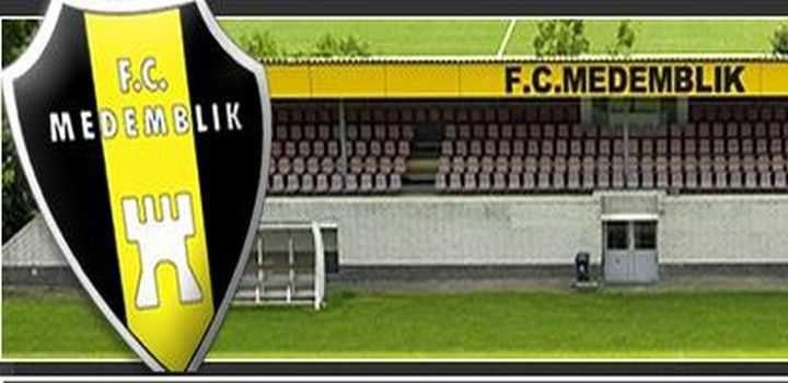 Medemblik - FC Medemblik heeft in Hoogwoud met maar liefst 7-0 verloren van koploper Grasshoppers 1. De ongelijke strijd kende bij rust al een stand van 4-0. Met nog twee wedstrijden te gaan moet F...