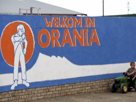 SA's whites-only town | eNCA