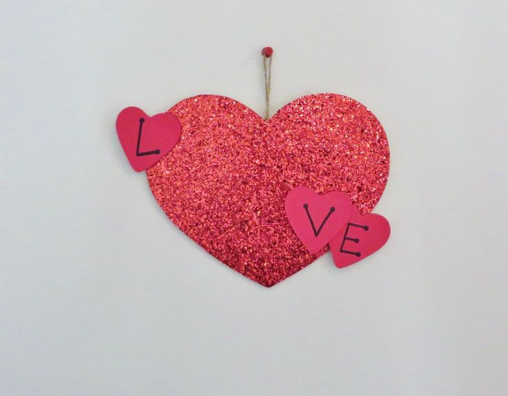 Day 10: 14 Days of Valentine's Crafts