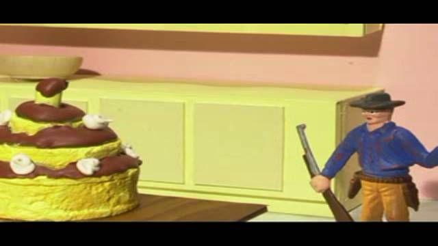 Pour plus d'<a href='http://emissionjeunesse.blogspot.com'>émissions jeunesses</a> visitez <a href='http://emissionjeunesse.blogspot.com'><b>WWW.EMISSIONJEUNESSE.BLOGSPOT.COM</b></a> Panique au Village est une série animée de vingt épisodes sortie en 2002 et qui a joué au Québec à Vrak tv. Réalisée en stop-motion  dans un décor réel fabriqué de toutes pièces et décrivant un univers bucolique enfantin, elle met en scène différents personnages représentés sous forme de figurines en plastique…