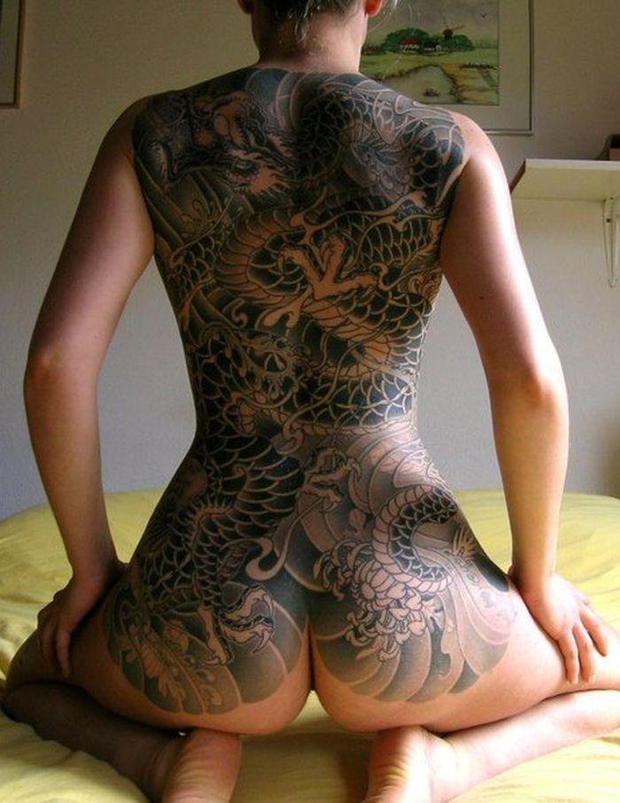 asian dragon lady xxx