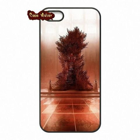 Game Of Thrones Phone Case For Samsung Galaxy