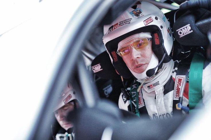 Classement Rallye de Suède 2017
