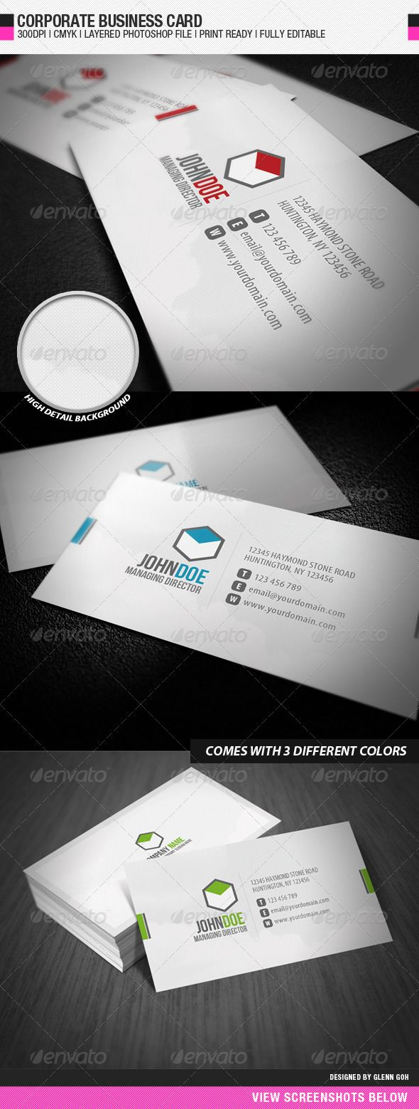 52 Best Best Business Cards Images On Pinterest Business Card