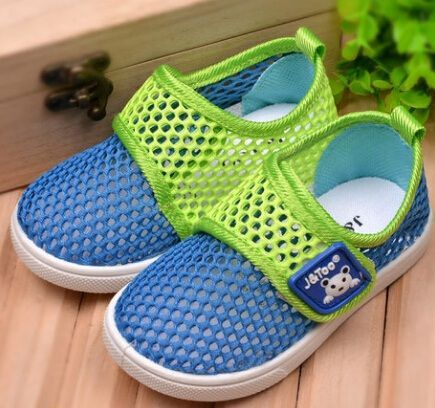 Barnskor - Buy Children Tennis Athletic Shoes 2014 spring breathable children boy and girl's shoes,sport single athletic shoes from Re... - Hos www.shoelovers.se
