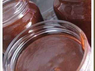 Crema de cacao (nutella) (thermomix), Receta Petitchef