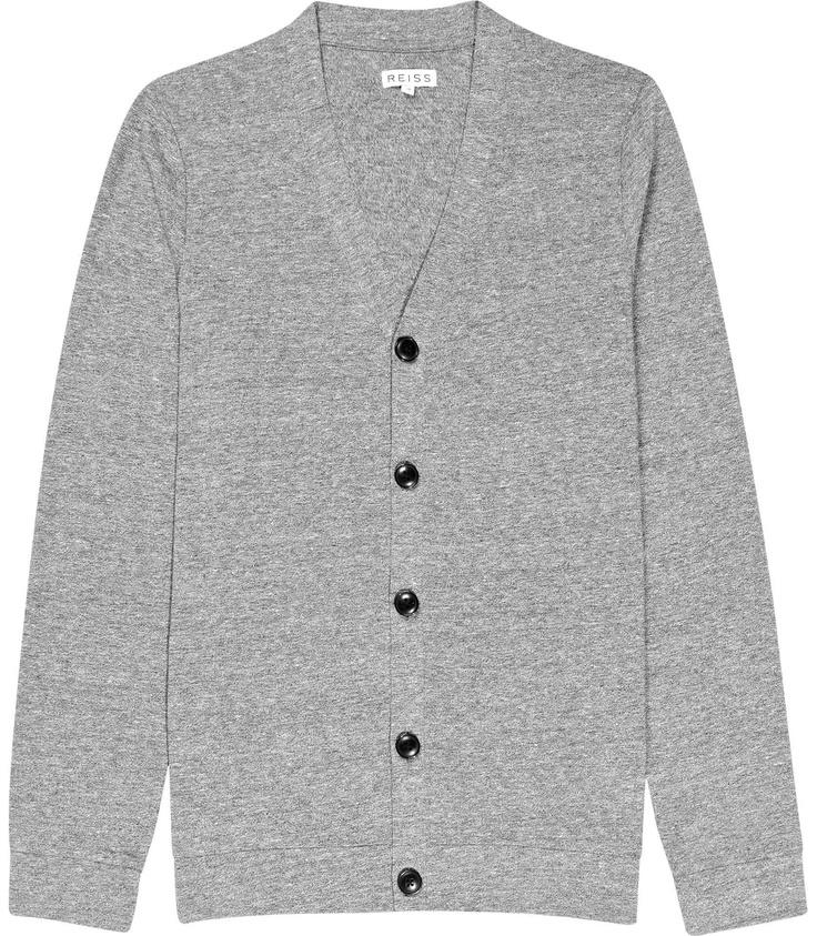 Reiss Finch Knitwear