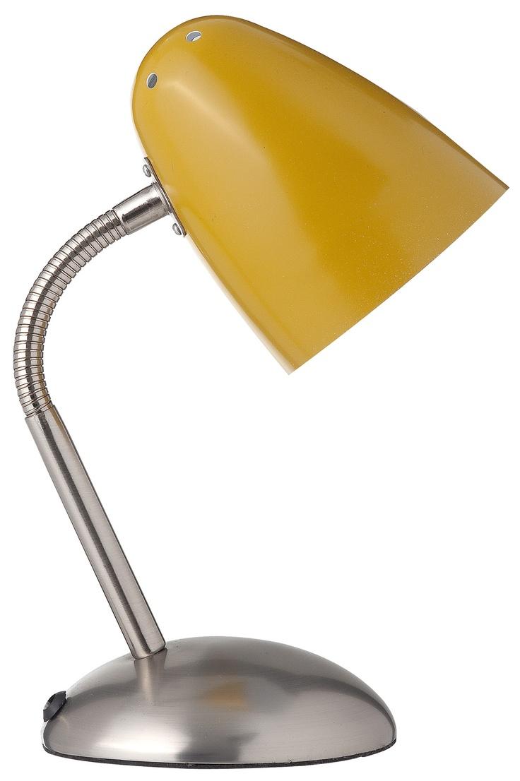#bureaulamp Hema