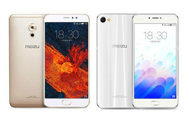 Pro 6 Plus si MX3, noile smartphone-uri anuntate de Meizu