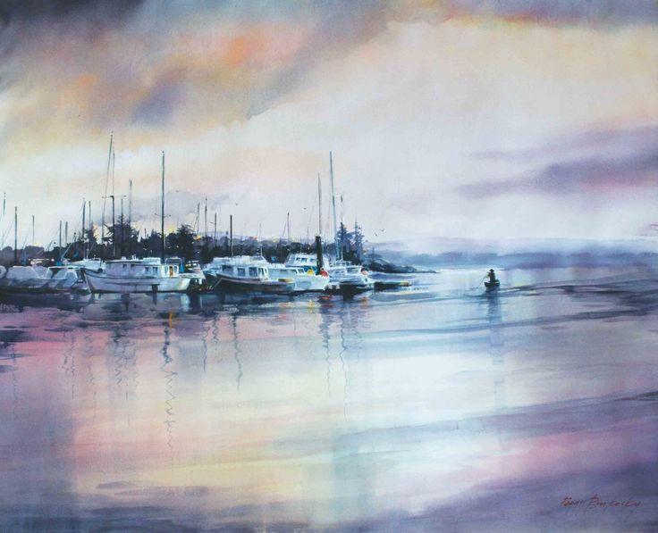 Harbor Rest