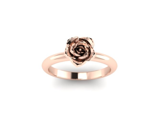 Our Rose Gold ring!!! A beautiful rose ring done in rose gold.  http://www.jewellerybyliamross.com/home-page.html