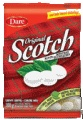 Dare offers many varieties of Mints manufactured in a nut free / peanut free facility, some of which are Chocolate, Pillow, Original Scotch, Spearmint Scotch, and Striped Spearmint.