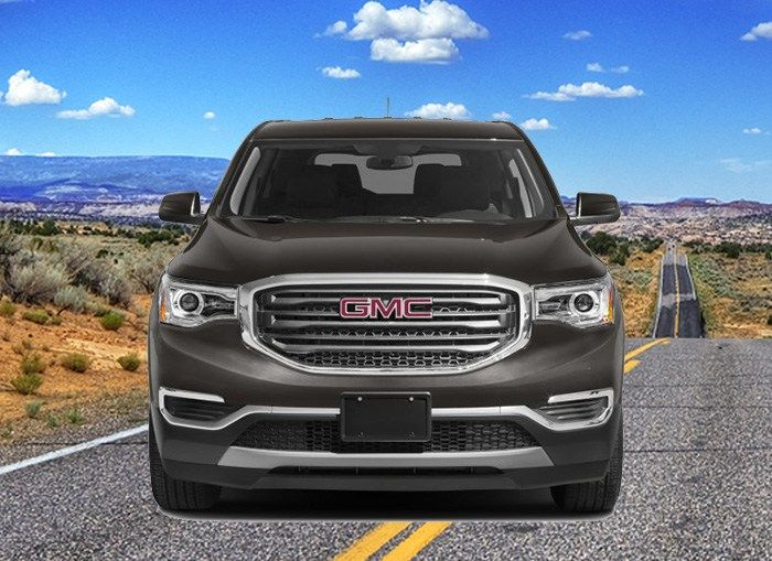 2019 Gmc Acadia Black Edition Release Date Price Black Edition