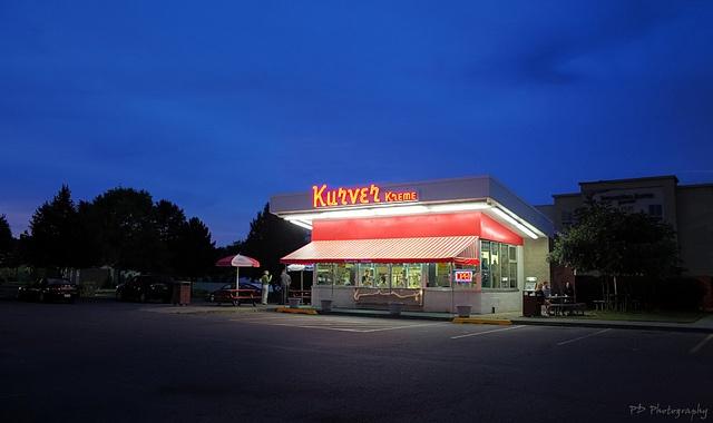 Kurver Kreme Ice Cream Shop, Albany, NY    Kurver Kreme ice cream shop located on Central avenue in Albany/Colonie NY.