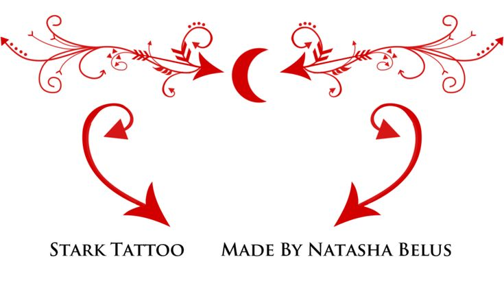 House of night tattoo ideas stark tattoo by natasha belus by natbelus