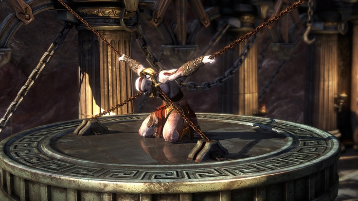 Test – God of War : Ascension [PS3] : Un peu plus près des étoiles ?