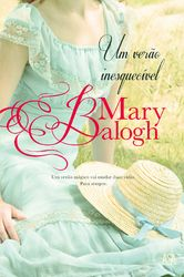 Sinfonia dos Livros: Opinião | Um Verão Inesquecível | Mary Balogh | Sa...